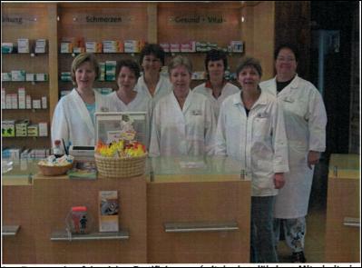 Team 2005
